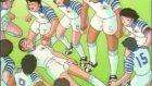 Captain Tsubasa Shin (13. Bölüm Son Savaş! Tsubasa Kutlamaya Yakın)