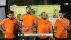 Dakik Halı Yıkama Rovers Maç Röportajı Kenan ÇELİK