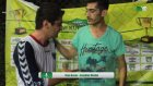 Irmaklar Market -RealMardin Maçın Röportajı/Mersin
