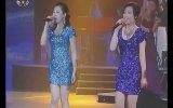 Kuzey Koreli Kız Şarkı Grubu