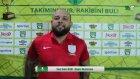 Magic Mushroom - Güvenspor / İstanbul / İddaa Rakipbul Ligi Kapanış Sezonu 2015 Röportaj