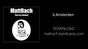 Mattrach - Born For Nothing