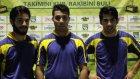 Newcity FK-Derincespor Maç Sonu / KOCAELİ / iddaa Rakipbul Ligi 2015 Kapanış Sezonu