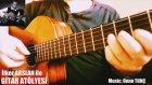 POP MÜZİK Sezen Aksu ( Geri Dön ) - FLAMENCO GİTAR İlker ARSLAN & Enstrümantal Pop Şarkılar