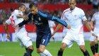 Sevilla 3-2 Real Madrid (Maç Özeti)