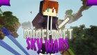 1 OYUNDA HERKESİ KESTİK! - Sky Wars #7 w/S4xoHD xD