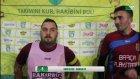 Eray ÖZDURMUŞ - Barça FK / GAZİANTEP / İddaa Rakipbul Ligi Kapanış Sezonu 2015