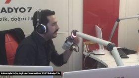 Erkam Aydar & Ramazan Küçük - Nasip Değilmiş