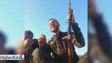 Esed Askerlerinin Vurulma Anı Kamerada