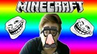 Facecam'lı Komik Montaj - Minecraft