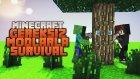 HALAYLI İNTRO? - Gereksiz Modlarla Survival #2