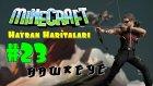 HAWKEYE GİBİYİM BEA! - Minecraft : Hayran Haritaları #23