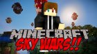 IRKIŞH?! - SkyWars(Gökyüzü Savaşları) #12