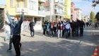 İzmir derbisinde olaylar çıktı