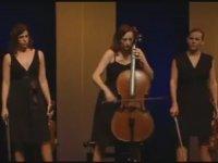 Klasik Müzik Şovunda Çığır Açan Kadınlar