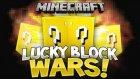Minecraft Lucky Wars - Bölüm 2 - FUUUU!