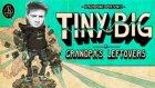 MİNİK YARATIKK! Tiny and Big: Grandpa's Leftovers - #1 w/Facecam