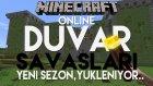 Online Duvar Savaşları - Youtuberlardan önce iyi gelir :D #2