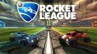 OYUNUN PROSU OLDUK,SİLVER RANK! - Rocket League #2