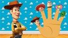 Toy Story Finger Family Şarkısı
