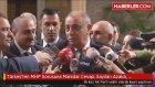 Türkeş'ten MHP Sorusuna Manidar Cevap Sayıları Azaldı Onlara Sorun