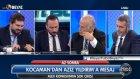 Ahmet Çakar'dan Ertem'e ilginç soru!