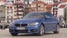 BMW 428i Gran Coupe Test Sürüşü