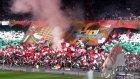Feyenoord - Ajax derbisinin perde arkası