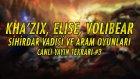 Kha'Zix, Elise, Volibear | Sihirdar Vadisi ve Aram Oyunları | League of Legends // Tekrar #3