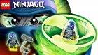 LEGO Ninjago Airjitzu Oyuncak Seti 70744 Wrayth Flyer