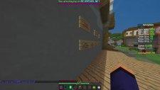 LEGOLAS GÖRSE AĞLAR! - Sky Wars - Minecraft Gökyüzü Savaşları