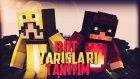 Minecraft Bot Yarışları - TANITIM!