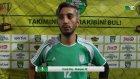 Olympus FC - Ygm FC Röportaj