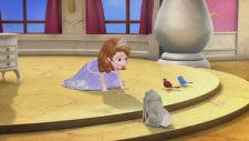 Prenses Sofia - Kaybolan Tılsım
