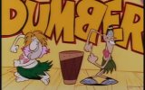 Salak İle Avanak  Çizgi Film Jeneriği 90'lar