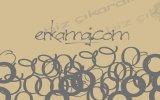 Umudumuz Şaban Typography