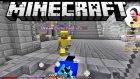 Yine Takla | Minecraft Türkçe Hunger Games | Bölüm 38