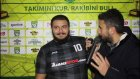 Ahmet Öksüz - Ajansspor / Pressliga
