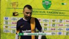 Barbaros Haseki - OnayliSMS com Maç Sonu Röportaj - İzmir