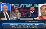 Deivid de Souza  Sevilla Maçı Primimiz Ödendi  Beyaz Futbol