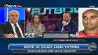 Deivid de Souza: Sevilla Maçı Primimiz