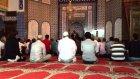 Eyüp Sultan Camisi Gece Namazı