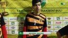 Kaizer Chiefs - FC Hunters Röportaj