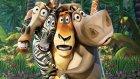Madagascar Finger Family Song | Nursery Rhyme for Children | English Children's Songs