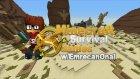 Minecraft Hunger Games | Bölüm 15 - Arkaya Müzik koydum :D