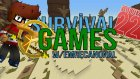 Minecraft:Survival Games #23 - (LG-Turquality,ExtendedF)