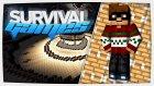Minecraft:Survival Games #34 - Kadir,Ozan