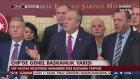 Muharrem İnce CHP Genel Başkalığına adaylığını açıkladı (9 Kasım 2015)