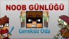 Noob Günlüğü | Minecraft PvP - Bölüm 8