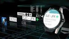 TAG Heuer'in ilk Akıllı Saati Connected Resmen Duyuruldu